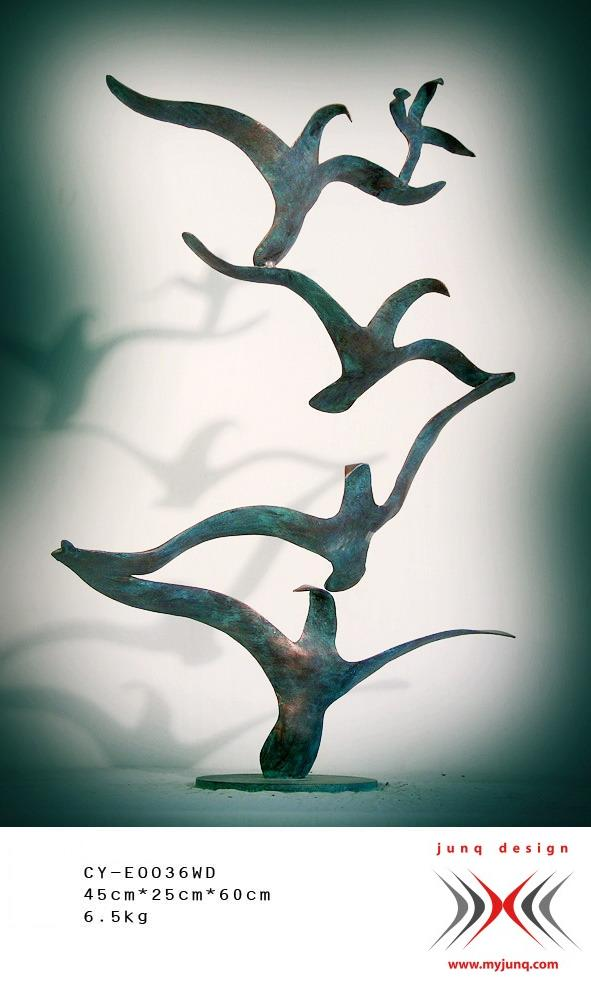 Junq Studio Sculptures