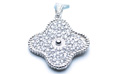 Fashion Sterling Silver Pendant