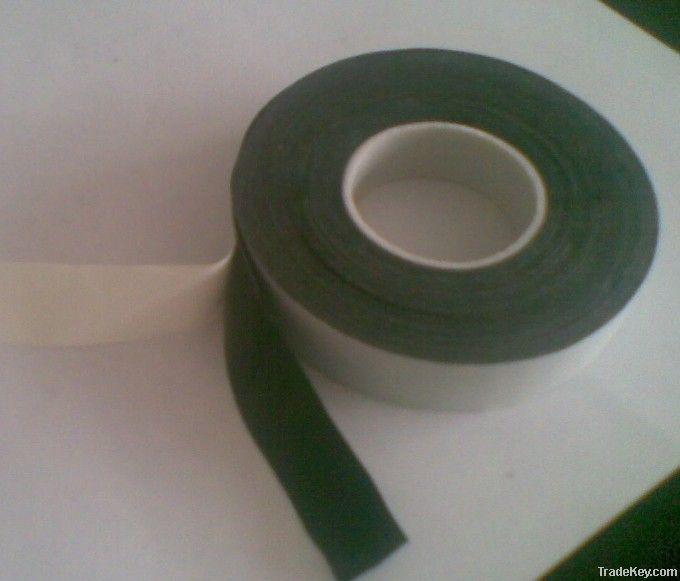 high voltage self amalgamating butyl rubber tape