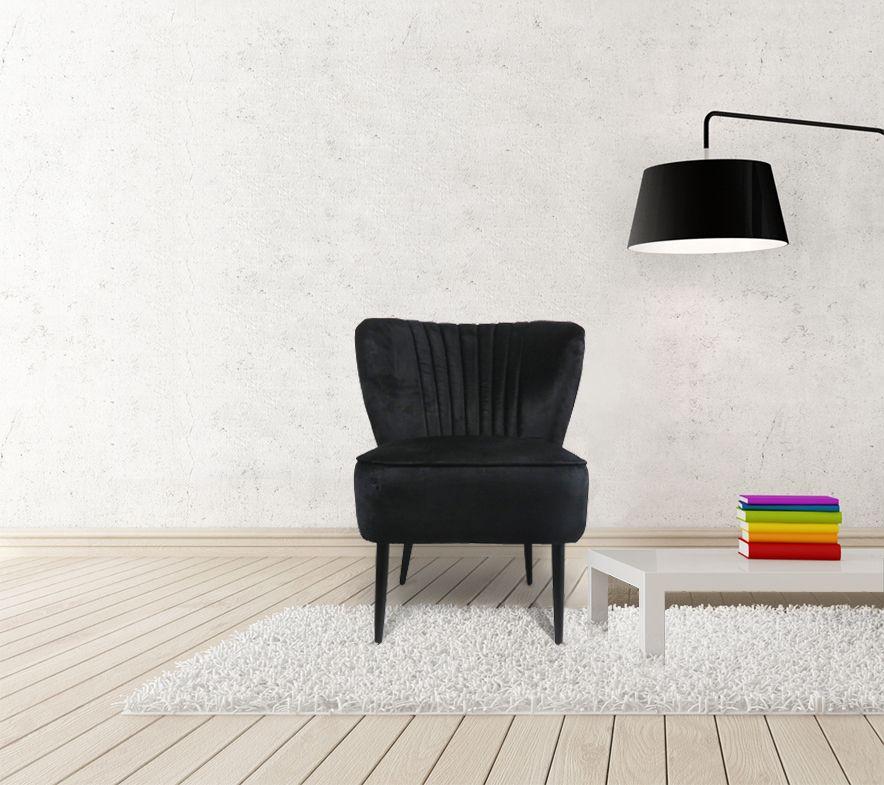 Morden Club Chair