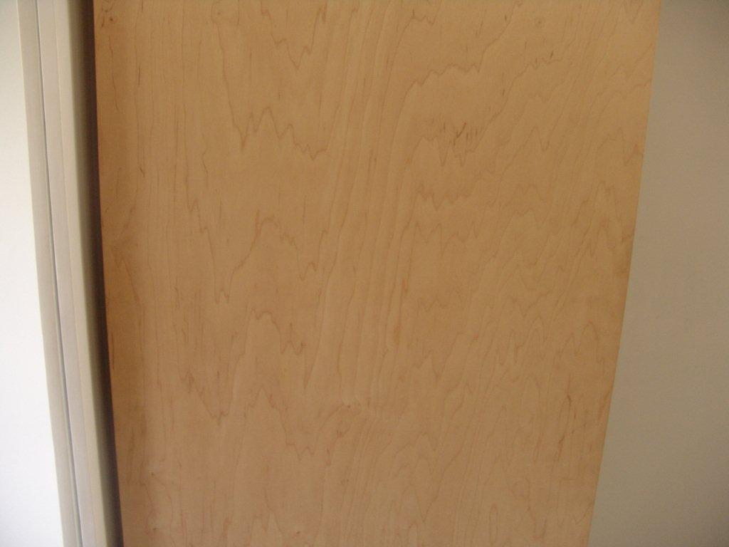 Maple Veneer Plywood