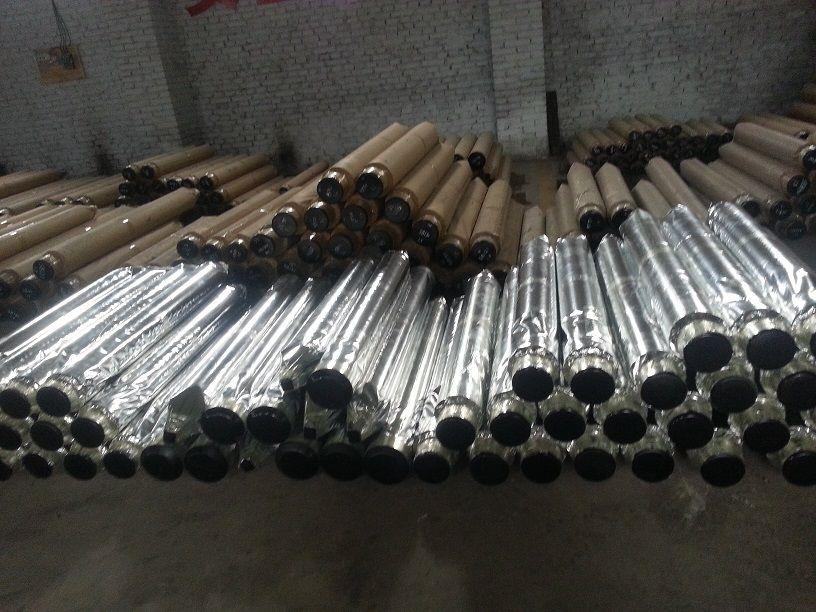 Hydraulic breaker chisels, moil points, Soosan parts, Furukawa breaker chisels