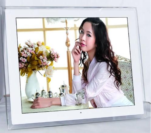 12.1 Inch Digital Photo Frame