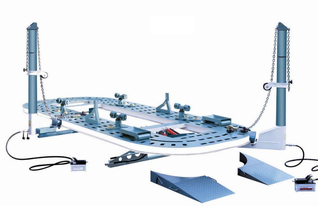 FL3 Car Body Repair Equipment