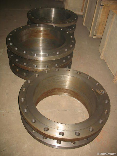 A182 ASME Forged alloy steel flange