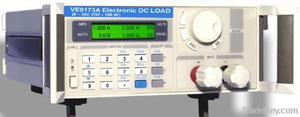 Electronic DC Load