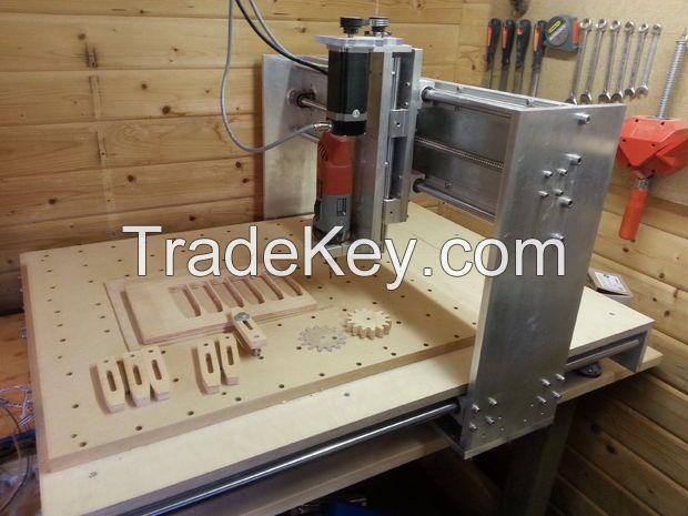 Woodworking machine  TJ1325