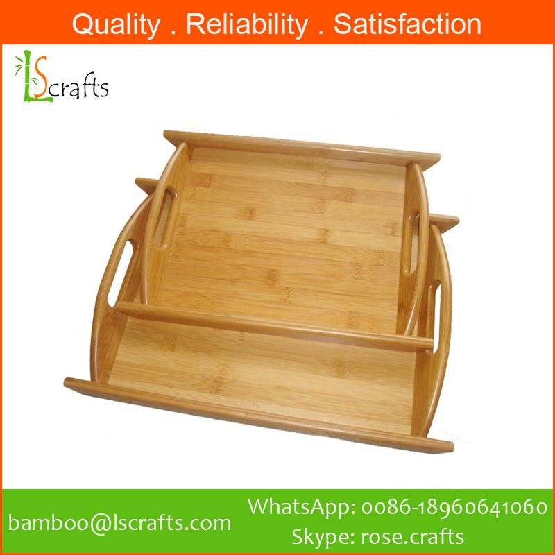 Bamboo Trays/Serving Trays