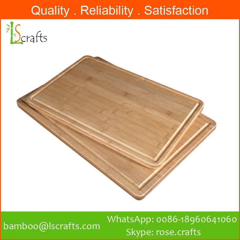 Bamboo Chopping Blocks/Cutting Boards