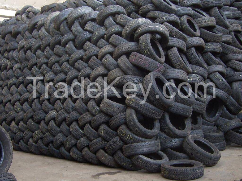 Used Tires, Used Tyre, Casings Tires, Scrap