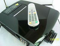 LCD Projector DG-852