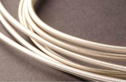 Semi-flexible ( Hand formable alternative to semi-rigid) coaxial cable