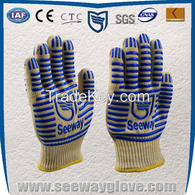 SEEWAY 932F Heat Resistant BBQ gloves