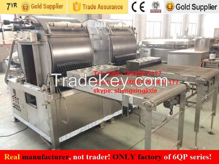 high capacity best selling spring roll sheets machine ( manufacturer)