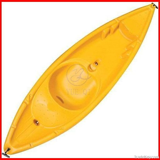 Fishing kayak