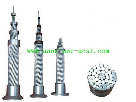 AAAC with IEC61089 Standard