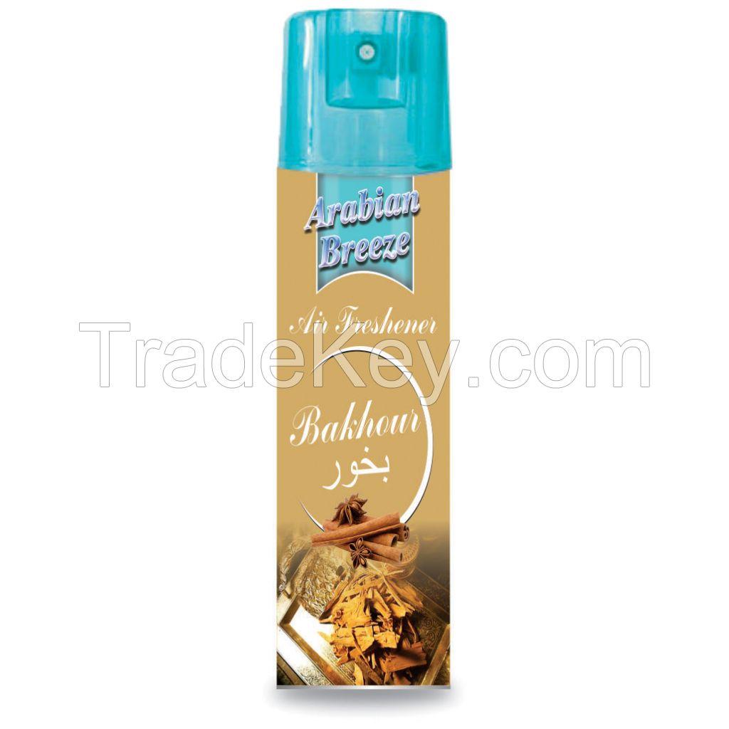 Arabian Breeze Air Freshener Aerosol Spray