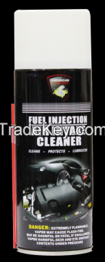 Fuel Injection Air Intake Cleaner