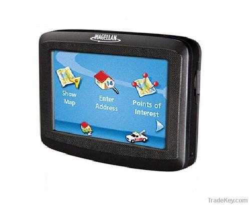 "GPS Navigation System 3.5"" Portable"