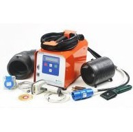 Electrofusion Welding Machine For HDPE Fittings (YAEF3.5KW)
