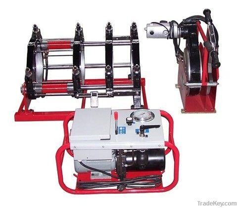 YAH315 HDPE Pipe Jointing Machine