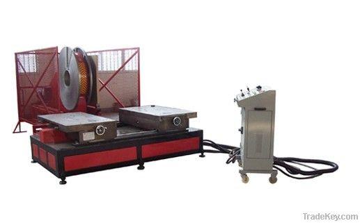 Workshop Fitting Fusion Welding Machine