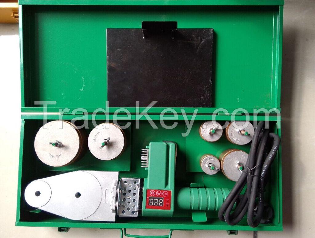 YASF63 Socket welder for welding PPR pipe