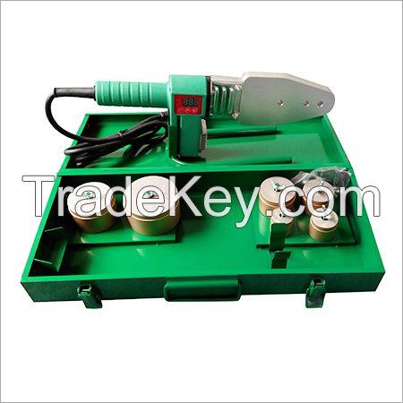 YASF63 Plastic pipe welding machine