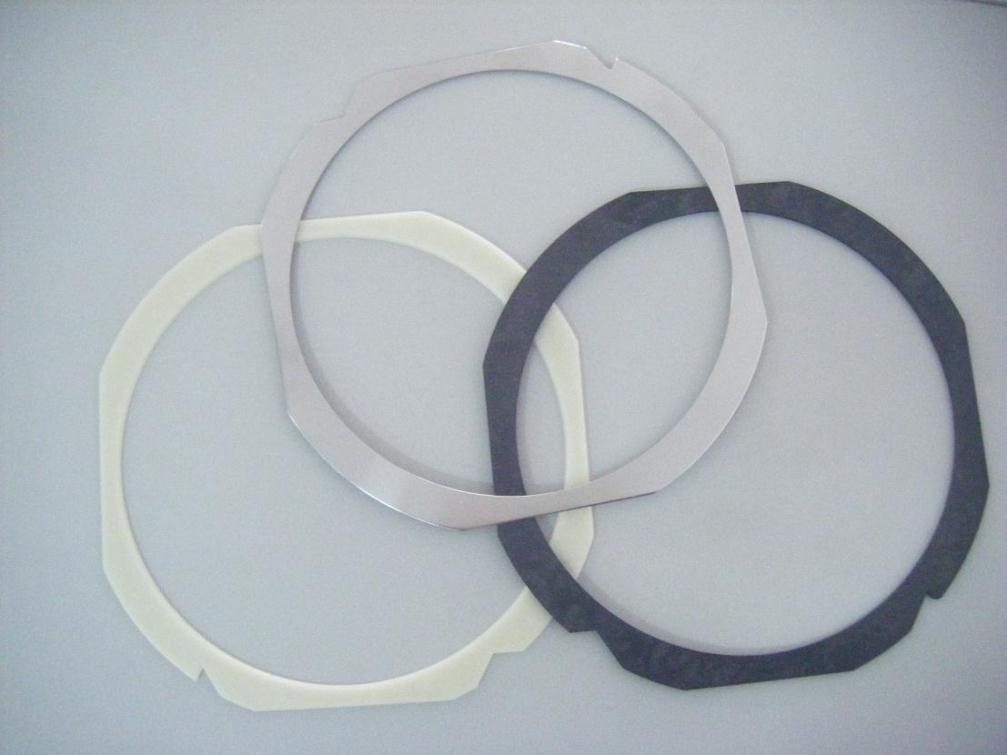 tape frame/ wafer frame By HPL Technology, LLC, China