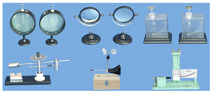 Various Teaching Instrument