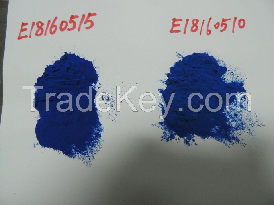 Blue Color phycocyanin Powder 25%