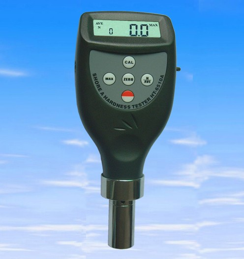 Shore Hardness Tester HT-6510A