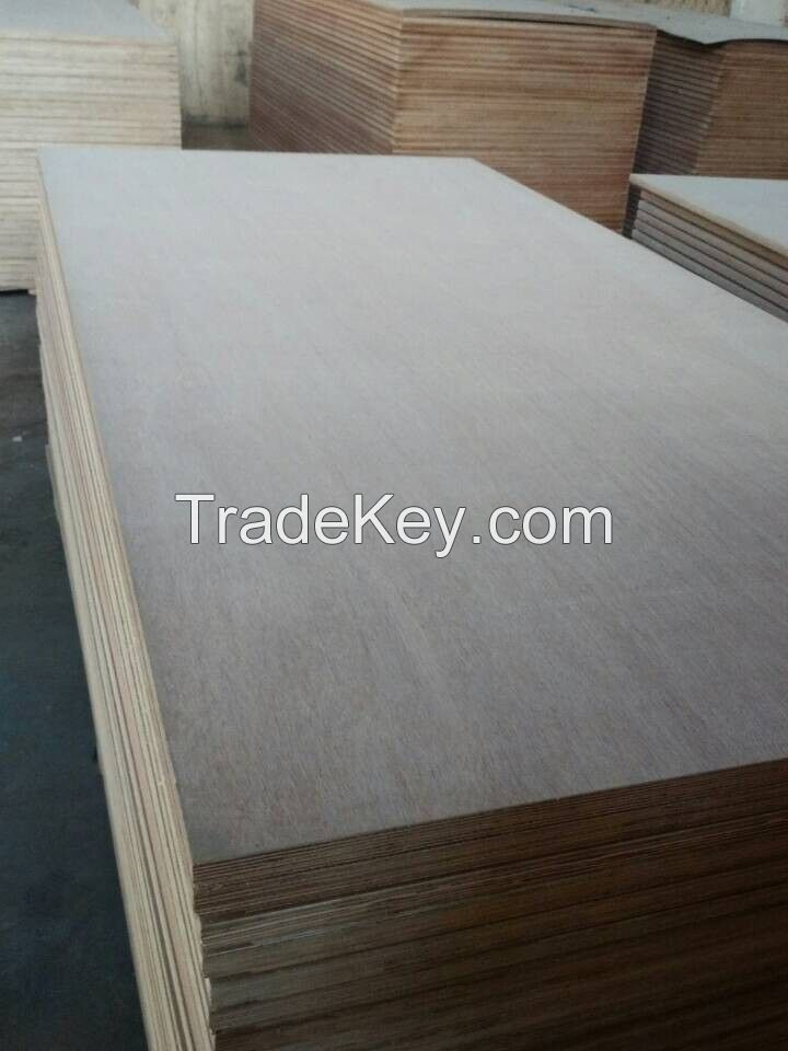 Marine Plywood For Container