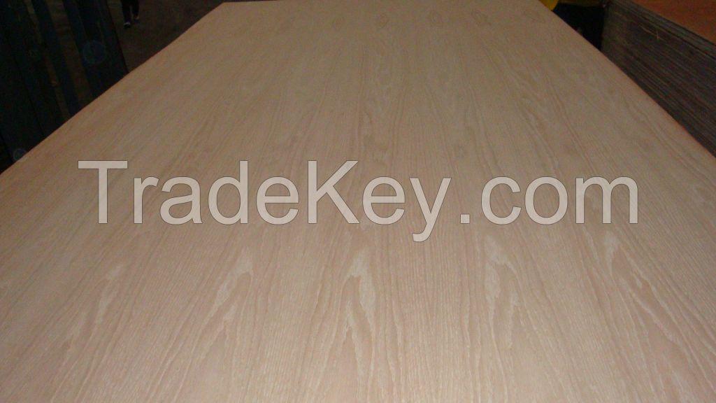 High Quality Furniture Fancy Plywood