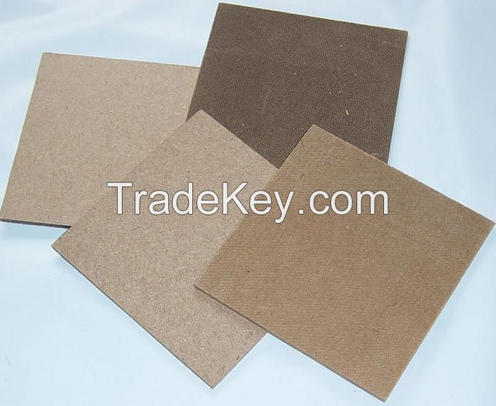 Dark Brown Masonite Hardboard/Embossed Hardboard