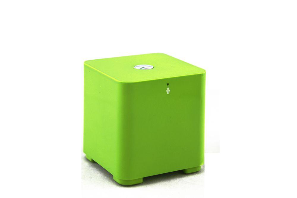 Beautiful Shine box speaker