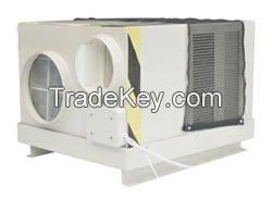 waterless elevator air conditioner