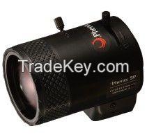 Phenix 3.0 Megapixel lens 2.8-12mm