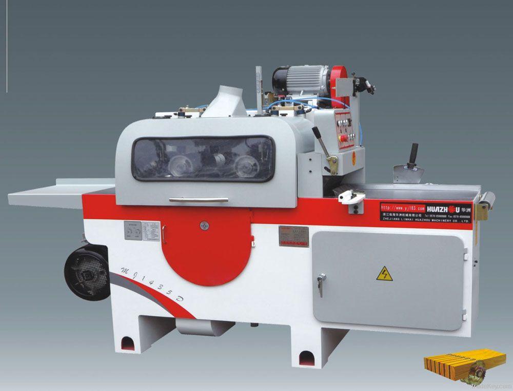 Automatic Multi-rip Vertical Sawing Machine