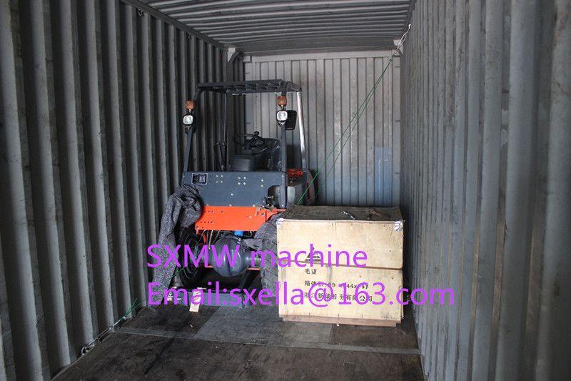 forklift for SXMW CPCD30