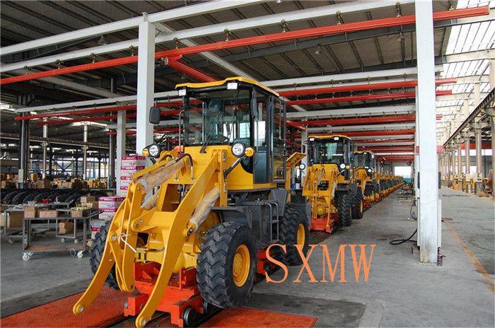 loader SXMW15