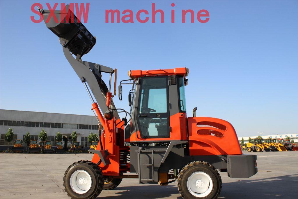 payloader SXMW15