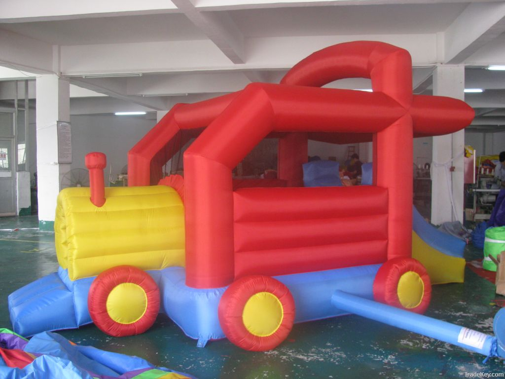 Inflatable Mini Bouncer