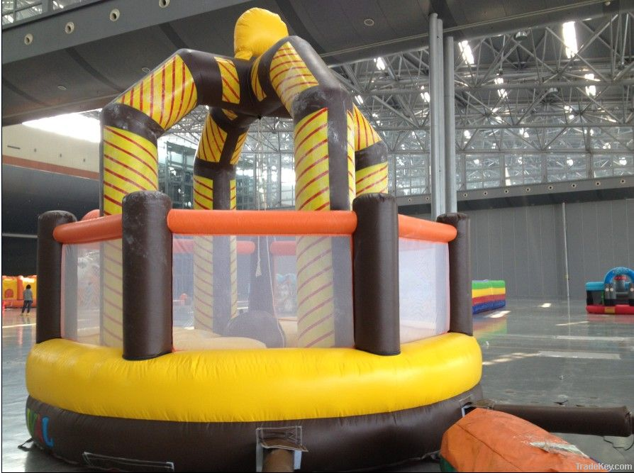 Inflatable sports for kids