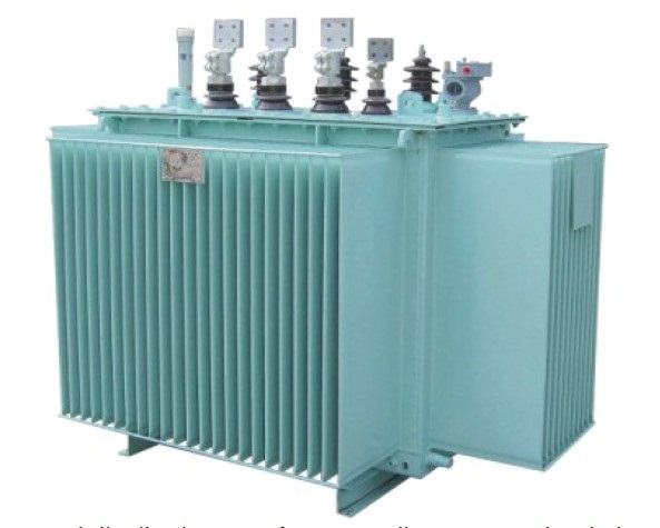 S9 Sealed Oil transformer