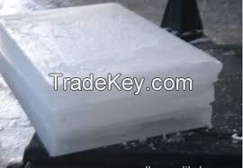 Fully refined and semi refined paraffin wax