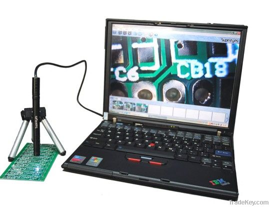 Hot selling USB digital Microscope
