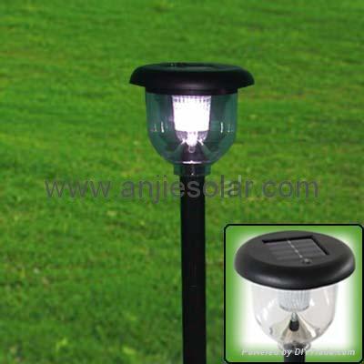 Sell solar pest killer (solar garden light)