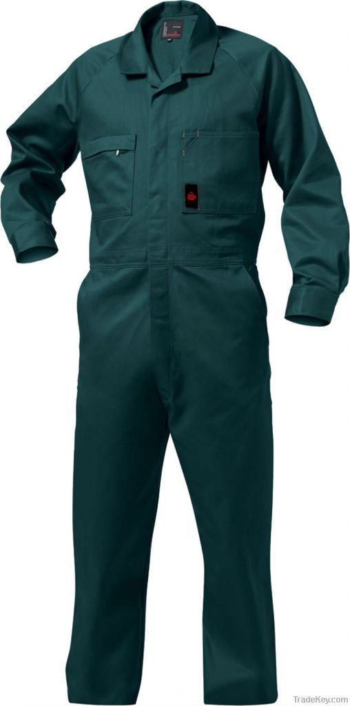 Coverall and Boiler Suits