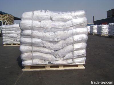 calcium chloride 77%min white flakes